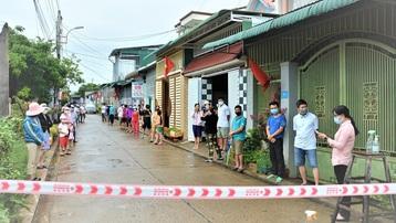 Nhiều cán bộ là F1-F2, một huyện ở Đắk Lắk phải thay thế nhân sự