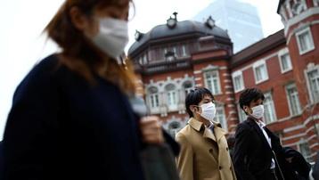 Nhật Bản sẵn sàng thực hiện các biện pháp ứng phó nếu dịch Covid-19 bùng phát trở lại