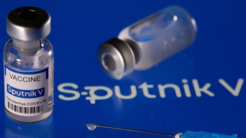 Việt Nam gia công vaccine Sputnik V của Nga