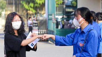 Ba trường THPT chuyên 'hot' nhất, nhì Hà Nội chốt lịch thi mới vào lớp 10