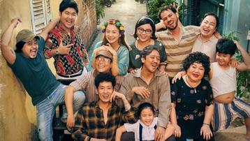 'Bố già' của Trấn Thành lọt Top 10 phim ăn khách tại Mỹ