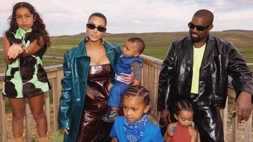 Kim Kardashian tiết lộ lý do ly hôn