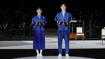 Trang phục và âm nhạc gì sẽ được sử dụng trong Olympic Tokyo?