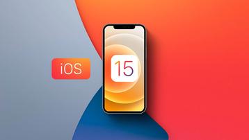 Ngắm concept iOS 15 chuẩn bị ra mắt: Nhiều điểm nổi bật, tuỳ biến 'tẹt ga', người dùng iPhone tha hồ sáng tạo