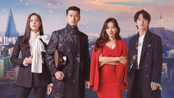 Ngành giải trí Hàn Quốc thâm nhập thị trường Mỹ