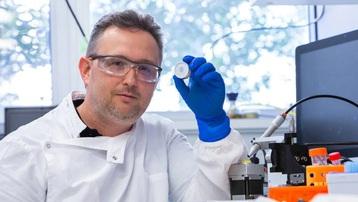 Triển vọng ứng dụng công nghệ tiêm vaccine Covid-19 không cần kim tiêm