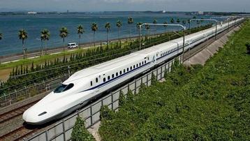 Đề xuất xây trước 2 đoạn tuyến đường sắt tốc độ cao Bắc - Nam