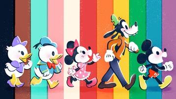 Hãng Disney bị chỉ trích đạo đức giả