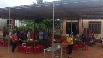 Đắk Lắk: Theo cha mẹ đi làm ruộng, hai học sinh tử vong do đuối nước