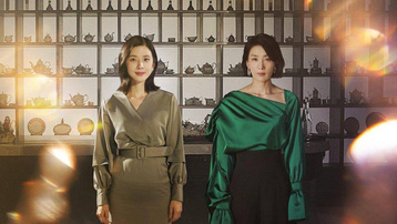 Chiến lược khôn ngoan của điện ảnh Hàn Quốc