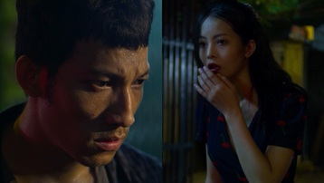 Phim kinh dị của Yu Dương và Liên Bỉnh Phát tung trailer