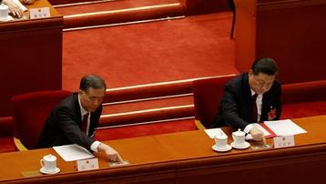 Trung Quốc phản ứng sau luật chống 'đe dọa công nghệ' của Mỹ