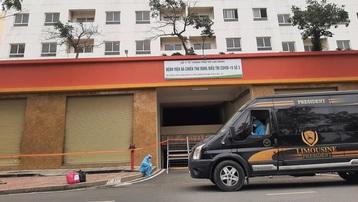 TP.HCM: Chuẩn bị 32.900 giường từ các chung cư chưa sử dụng để làm bệnh viện dã chiến