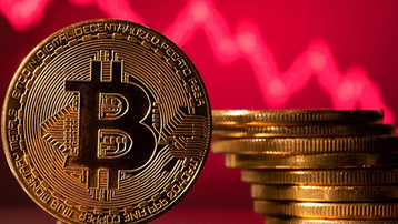 Giá Bitcoin 11/7: Thị trường đỏ lửa, Bitcoin đi lùi