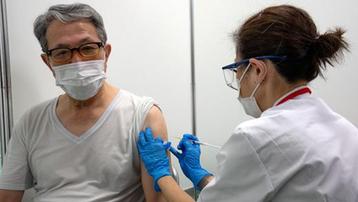 Nhật Bản tiếp nhận đơn xin cấp hộ chiếu vaccine từ cuối tháng 7