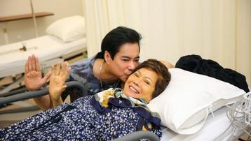 Mẹ ca sĩ Ngọc Sơn qua đời