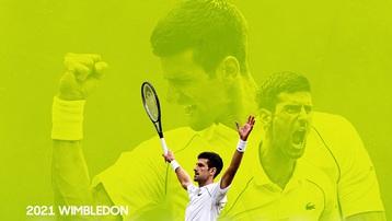 Vô địch Wimbledon, Djokovic san bằng kỷ lục của Nadal và Federer