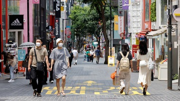 Hàn Quốc bắt đầu thực hiện giãn cách mức cao nhất ở thủ đô Seoul