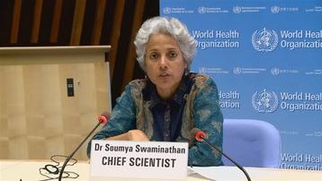 WHO: Sử dụng kết hợp các loại vaccine là 'xu hướng nguy hiểm'