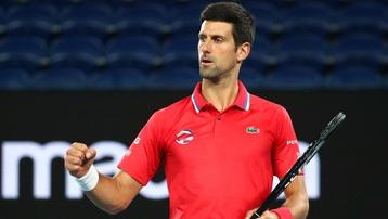 Djokovic xác nhận tham dự Olympic Tokyo 2020