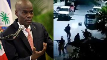Hé lộ cuộc gọi cầu cứu của Tổng thống Haiti trước khi bị ám sát