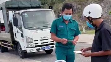 Khánh Hòa: Tạm thời không phân công trực chỉ đạo chống dịch với Phó Chủ tịch UBND phường vì phát ngôn 'bánh mì không phải là lương thực thiết yếu'