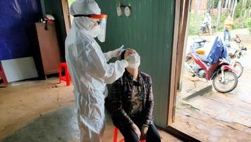 Đắk Lắk ghi nhận thêm 6 trường hợp dương tính với SARS-CoV-2