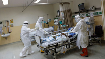 Indonesia ghi nhận số bác sĩ tử vong do Covid-19 cao kỷ lục