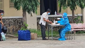 Bệnh viện dã chiến số 1 TP.HCM: Hơn 1.700 bệnh nhân F0 xuất viện