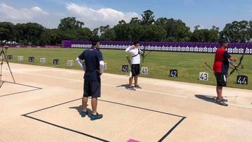 Đoàn vận động viên Việt Nam chính thức luyện tập tại Olympic Tokyo