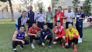 Đoàn Thể thao Việt Nam chưa nhận thông tin về việc Olympic có thể bị huỷ do đại dịch