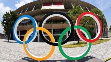 Bắt đầu khởi tranh các trận đấu sớm với bóng mềm và bóng đá nữ tại Olympic Tokyo 2020