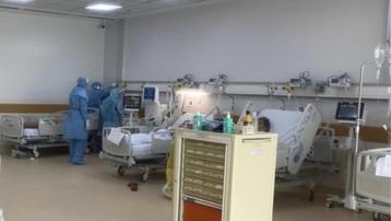 Tăng cường sản xuất, cung ứng Oxy y tế phục vụ phòng chống Covid-19