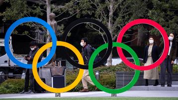 Olympic Tokyo 2020: Nỗi lo dịch bệnh bao trùm