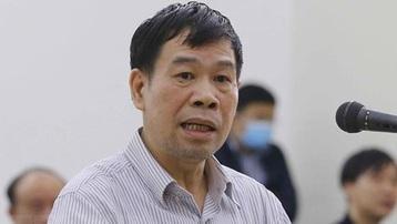 Ông Đinh La Thăng không kháng cáo vụ án ở Ethanol Phú Thọ