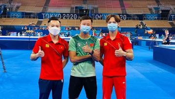 Olympic Tokyo 2020: Thể dục dụng cụ Việt Nam thay đổi kế hoạch vì chấn thương