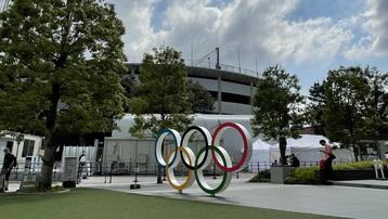 Olympic Tokyo 2020: Thách thức lớn đối với hệ thống y tế