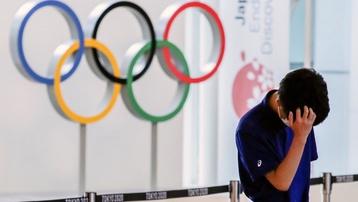 Ban tổ chức Olympic Tokyo công bố 17 ca nhiễm COVID-19 mới