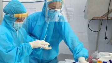Hà Nội có thêm 4 F1 dương tính với SARS-CoV-2, tổng số 23 F0 trong ngày