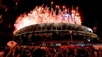 Olympic Tokyo 2020: Số khán giả Mỹ theo dõi Lễ khai mạc qua TV ở mức thấp kỷ lục