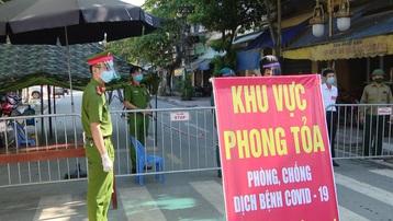Ngày 29/7, Việt Nam ghi nhận 7.594 ca mắc COVID-19, TP Hồ Chí Minh có 4.592 ca
