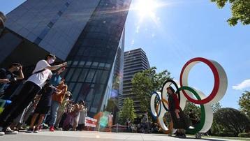 Nhật Bản ghi nhận số ca mắc mới COVID-19 liên quan Olympic cao kỷ lục