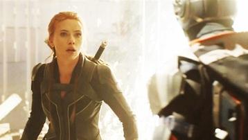 Thiệt hại 50 triệu USD, Scarlett Johansson đâm đơn kiện Disney