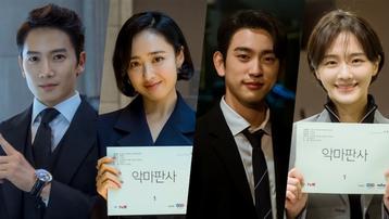 5 phim truyền hình Hàn Quốc hấp dẫn ra mắt trong tháng 7