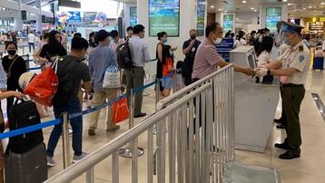 Đà Nẵng: Sẽ cách ly thu phí người từ vùng dịch đến, về thành phố