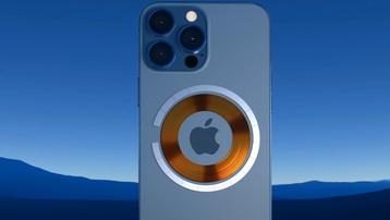 iPhone 13 sẽ có sạc ngược không dây như smartphone Android?