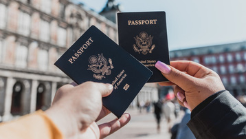 Hộ chiếu điện tử tiện lợi thế nào?