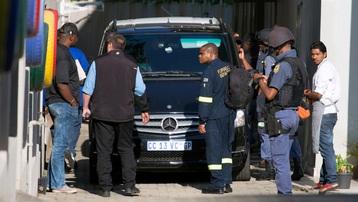 Interpol phát lệnh truy nã đỏ gia tộc tài phiệt Gupta ở Nam Phi