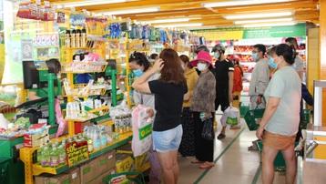 Hỏa tốc cung ứng hàng hóa, dịch vụ thiết yếu cho thành phố Hồ Chí Minh