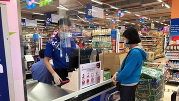 TP.HCM: Bảo đảm không để thiếu thực phẩm, hàng hoá cung cấp cho người dân